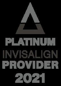 platinum invisalign provider 2021